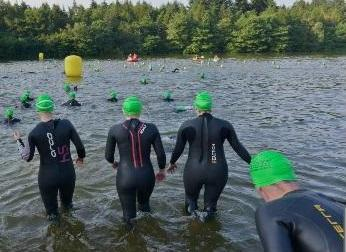 Preparing yourself for the open water season